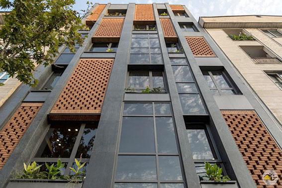 تکمیل پازل معماری شهری با ضوابط کمیته نما
