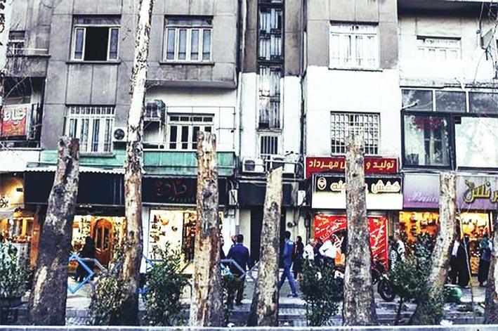 نسل جدید به دنبال نماهایی جدید از تهران