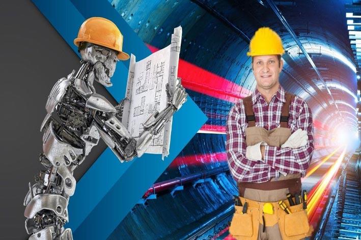 5 گرایش اصلی ساخت و ساز با تحولات دیجیتالی