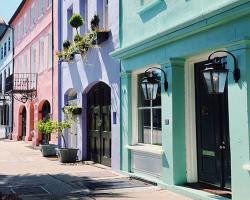 رنگ نمای بیرونی ساختمان، چه جوری باشه بهتره؟