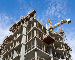 ورود کشورهای اروپایی به صنعت ساختمان ایران