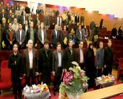 """برگزاری همایش """"کمپین نما، هویت شهر ما"""" در منطقه ۱۹"""