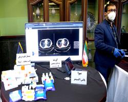 پروتکل بهداشتی ویژه برگزاری نمایشگاه ابلاغ شد