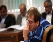 بابک زنجانی درخواست اعاده دادرسی کرد