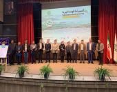 کارگاه و نمایشگاه نمای شهرداری منطقه 15 تهران