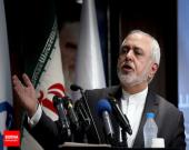 ایرانیان هرگز تسلیم زورگویی نخواهند شد / آمریکا به برجام برگردد