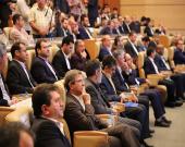 تمهیدات بانک کارآفرین برای توسعه سرمایهگذاری خارجی در ایران