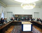 تصمیمات شورای عالی هماهنگی اقتصادی سران سه قوه
