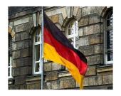 اقتصاد آلمان کوچک می شود