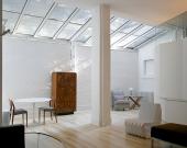 پنجره سقفی، پدیدهای جدید برای سقف خانهها