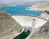 افزایش 58 درصدی مخازن سدهای آذربایجان غربی