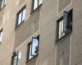 ساختمانهای ایران بوی کربن میدهند!