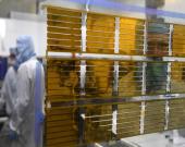 پنلهای چاپی دستیابی به انرژی خورشیدی را متحول میکنند