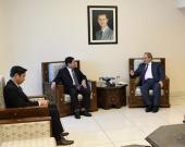 جانشین وزیر خارجه سوریه: دمشق برابر محاصره اقتصادی آمریکا می ایستد
