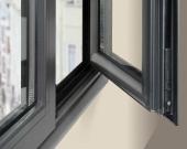 کاهش 70 درصدی تولید پنجره آلومینیومی