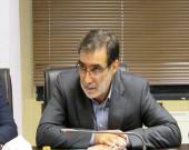 محمد رضایی مدیرعامل بیمه ایران شد