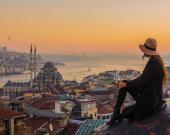 نگاهی به اقتصاد ترکیه