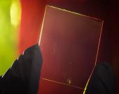 پنلهای خورشیدی شفاف تحولی شگرف در دنیای تکنولوژی