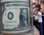 ادامه پیشتازی دلار در بازارهای جهانی