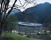 طراحی اداری، برهم کنش طبیعت و فضایی الهامبخش