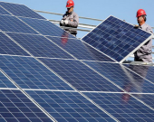 پنجرههای خورشیدی با فناوری نانو ساخته میشود