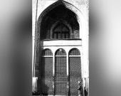 گذری بر تاریخ پنجره فولاد حرم امام رضا (ع)