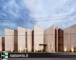 پروژه مسکونی ۱۵۰ سالواترا؛ بازتعریف سیاست های نما در قالب پروژه ای چند کارکردی