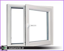 صدور پروانه استاندارد برای پنجره U-PVC