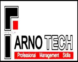 دفتر شرکت فارنوتک تعطیل شد