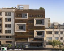 «اُرسیخانه»، نامزد دریافت جایزه معمار خاورمیانه شد