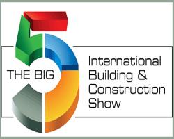 حضور ۸ شرکت ایرانی در نمایشگاه ساختمان دوبی