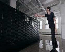 اختراع دوباره آجر برای عصر معماری دیجیتال
