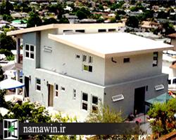 سیستم پلیمری مقاومساز ساختمان به ایران رسید