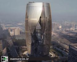 10 ساختمانی که در سال 2018 افتتاح خواهند شد