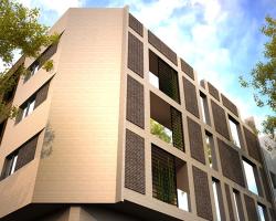 برای ساختمانها شخصیت قائل شویم