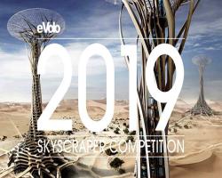 مسابقه طراحی آسمانخراش eVolo 2019