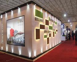 ساری میزبان نخستین نمایشگاه تخصصی بینالمللی صنعت ساختمان شد