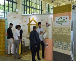 حضور ایران در نمایشگاه بینالمللی صنعت ساختمان ازبکستان