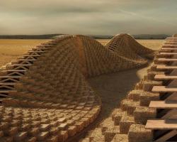 10 پروژه برتر در حوزه معماری مفهومی در سال 2019
