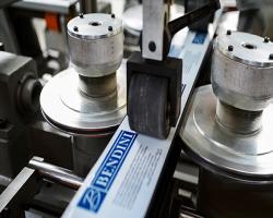 عرضه محصولات BENDINI در شرکت مهندسی افتخار صنعت نما