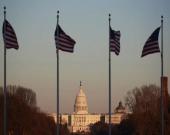 رشد اقتصادی آمریکا به کمترین سطح امسال رسید