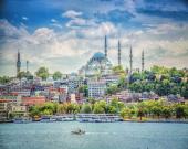 بهبود رتبه اعتباری ترکیه