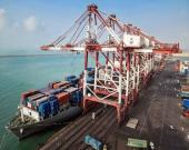 تجارت خارجی ایران از ۶۰ میلیارد دلار فراتر رفت