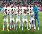اسپانسر جدید تیمملی ایران مشخص شد