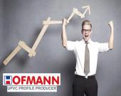 کسب سختگیرانه ترین و کامل ترین استاندارد موجود جهان از SKZ آلمان، توسط هافمن