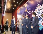 شرکت آکپا ایران موفق به دریافت تندیس طلایی رعایت حقوق مصرف کنندگان شد