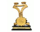 دریافت تندیس طلایی رعایت حقوق مصرف کنندگان توسط آلاکس ایران کیش