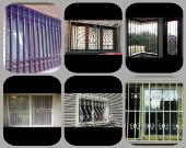 نکات مهم در هنگام خرید حفاظ پنجره