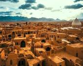 شهر یزد پایتخت معماری ایران معرفی میشود