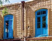 جان تازه در پیکر خانههای تاریخی مشهد